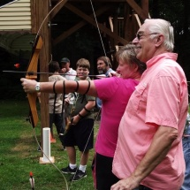 Archery Shooters