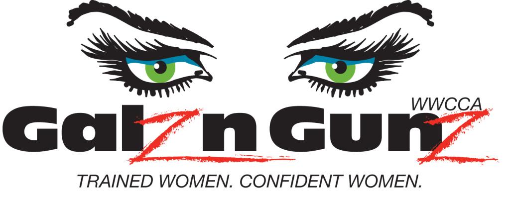 Galz N Guns Club at WWCCA