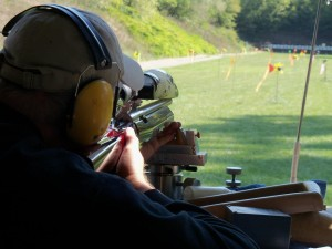Precision Rifle Match
