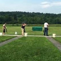 Shotgun Range